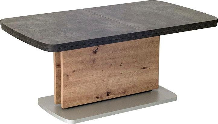 Vierhaus Couchtisch Wohnen/Möbel/Tische/Holztische/Holz-Couchtische