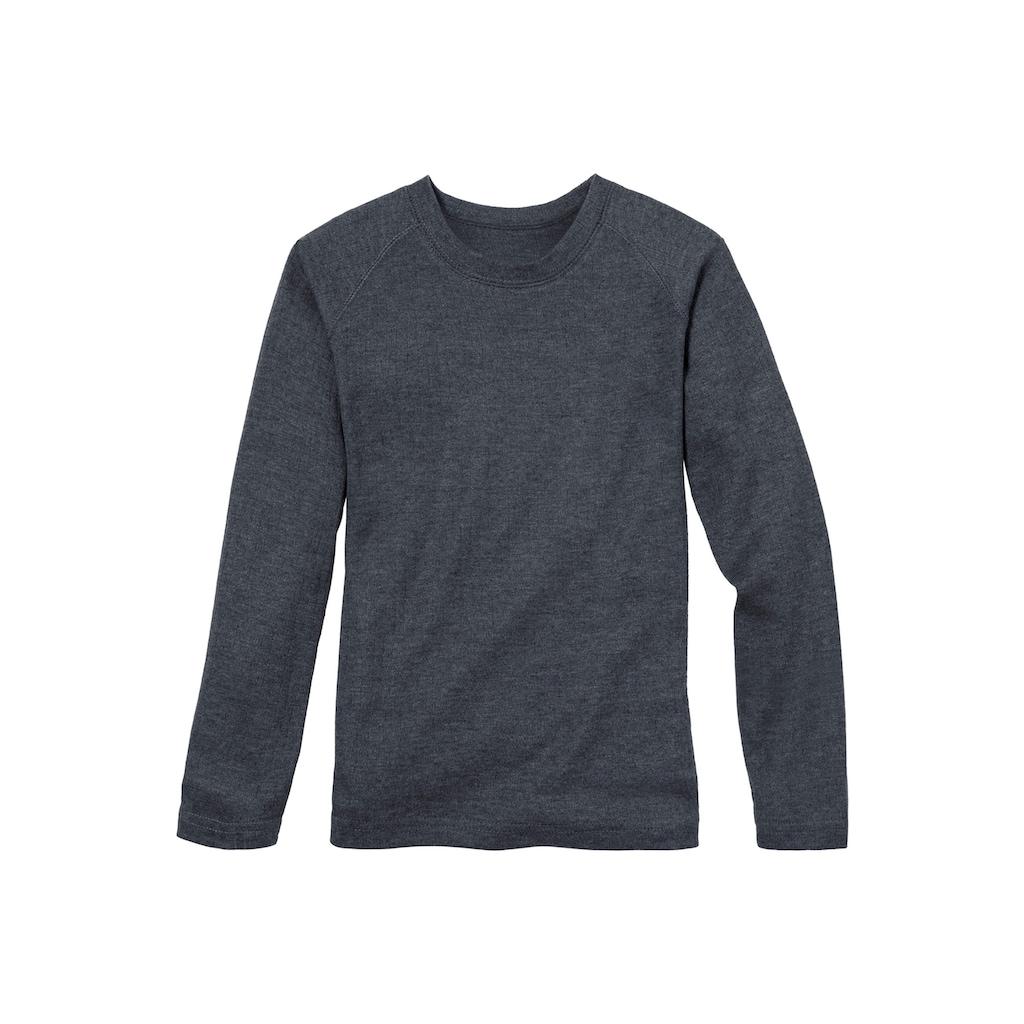 HEAT keeper Funktionsshirt, Thermoshirt für Jungen und Mädchen