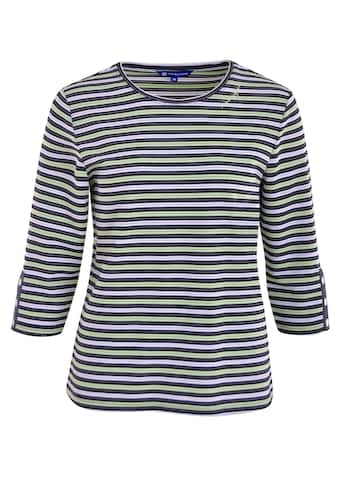 NAVIGAZIONE Sweatshirt, mit 3/4-Arm kaufen