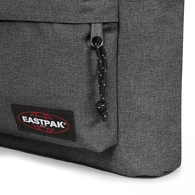 Eastpak Laptoprucksack »LONDON+ black denim«