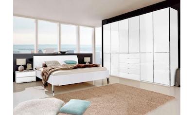 WIEMANN Schlafzimmer-Set »Shanghai«, (Set, 4 tlg.) kaufen
