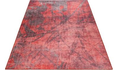 Teppich, »Pepe«, Wecon home, rechteckig, Höhe 6 mm, maschinell gewebt kaufen