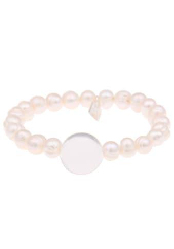 leslii Perlenarmband mit Süßwasserperlen kaufen