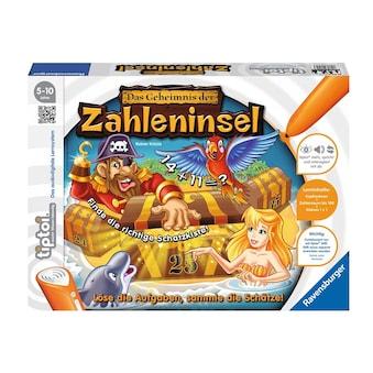 """Ravensburger Spiel, """"tiptoi®  -  Das Geheimnis der Zahleninsel"""" kaufen"""