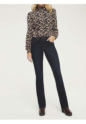Push - up Jeans Amirela in Bootcut - Form kaufen