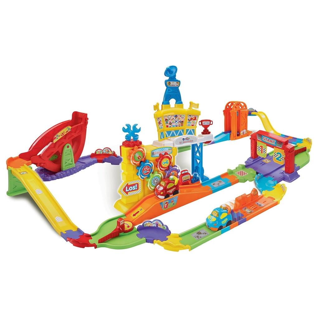 Vtech® Autorennbahn »Tut Tut Baby Flitzer RC Rennbahn«