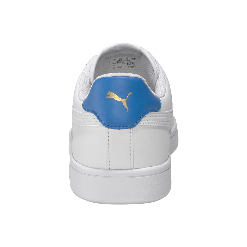 PUMA Sneaker »Puma Smash v2 L«