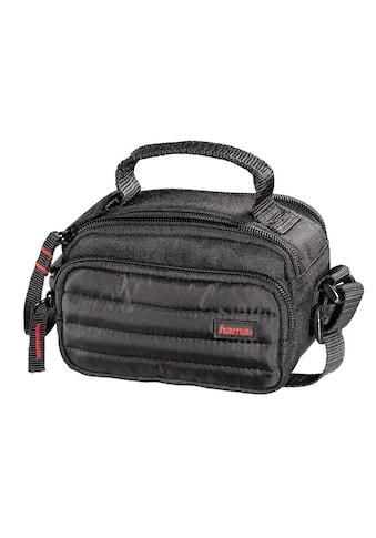 Hama Kameratasche Syscase Tasche für Kamera und Videokamera »Innenmaße 13 x 7 x 7,5 cm« kaufen