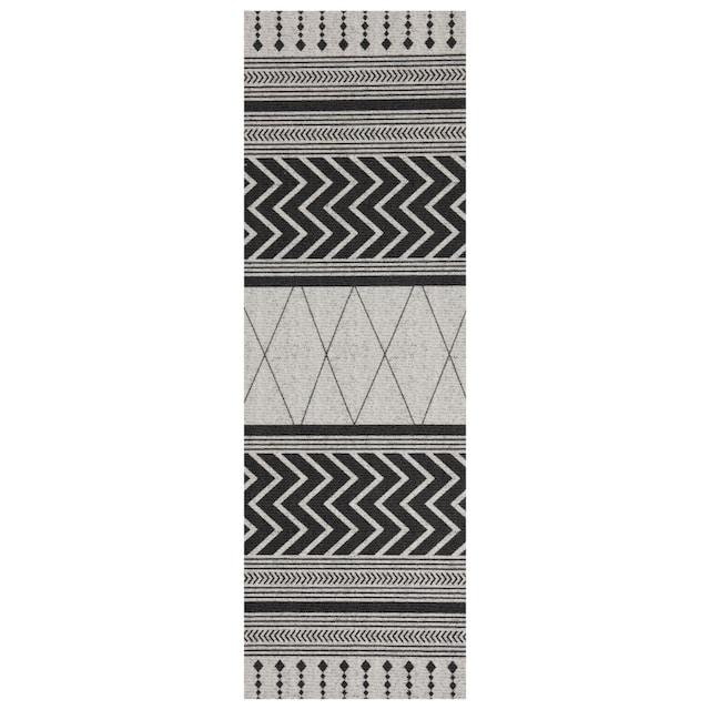 Küchenläufer, »Novo«, Zala Living, rechteckig, Höhe 5 mm, maschinell getuftet