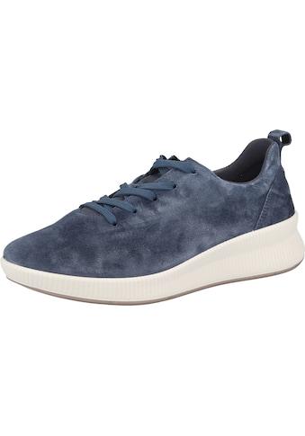Legero Sneaker »Veloursleder/Textil« kaufen