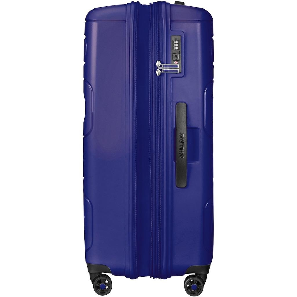 American Tourister® Hartschalen-Trolley »Sunside, 77 cm«, 4 Rollen