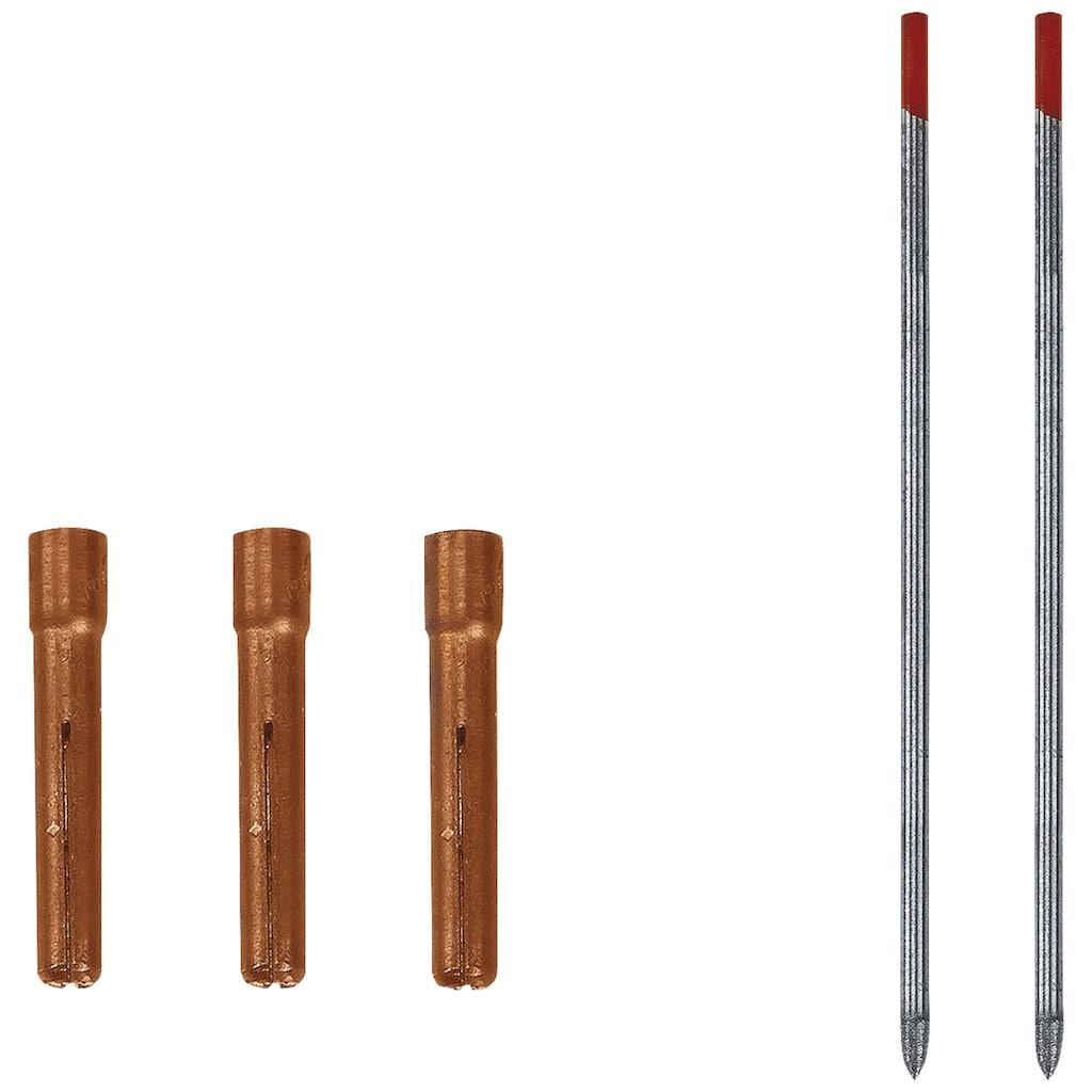 EINHELL Werkzeugset 13-tlg. Schweißgerätezubehör