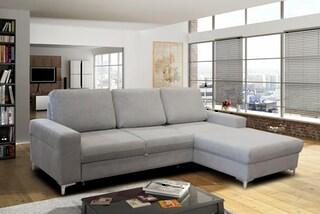 wersal ecksofa auf rechnung kaufen baur. Black Bedroom Furniture Sets. Home Design Ideas
