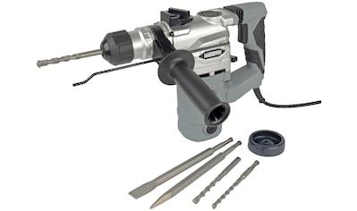 MANNESMANN Bohrhammer »900W« kaufen