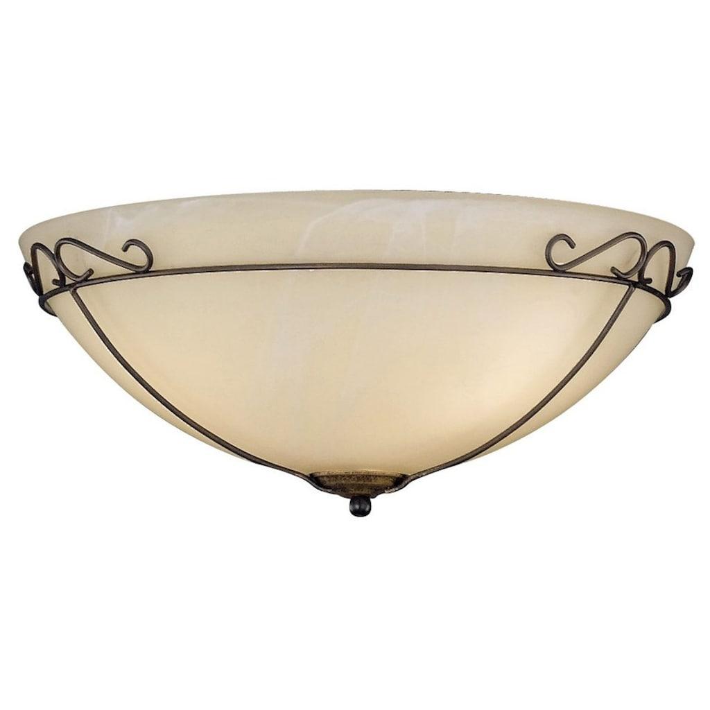 FISCHER & HONSEL Deckenleuchte »Antik«, E27, Deckenlampe