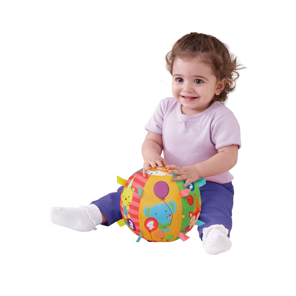 Vtech® Softball »1-2-3 Tierspaß Ball«