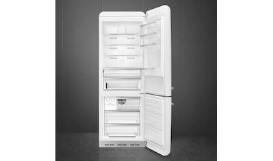 Smeg Kühl - /Gefrierkombination, 205 cm hoch, 70,6 cm breit kaufen