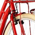 FISCHER Fahrräder E-Bike »RETRO 2.0«, 3 Gang, Shimano, Nexus, Frontmotor 250 W