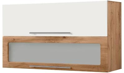 HELD MÖBEL Klapphängeschrank »Wien«, Breite 110 cm kaufen
