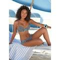 Venice Beach Push-Up-Bikini