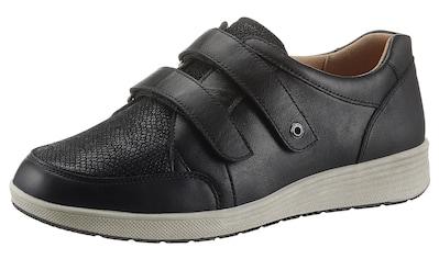 Ganter Klettschuh »KLARA«, in Schuhweite K (=extraweit) kaufen