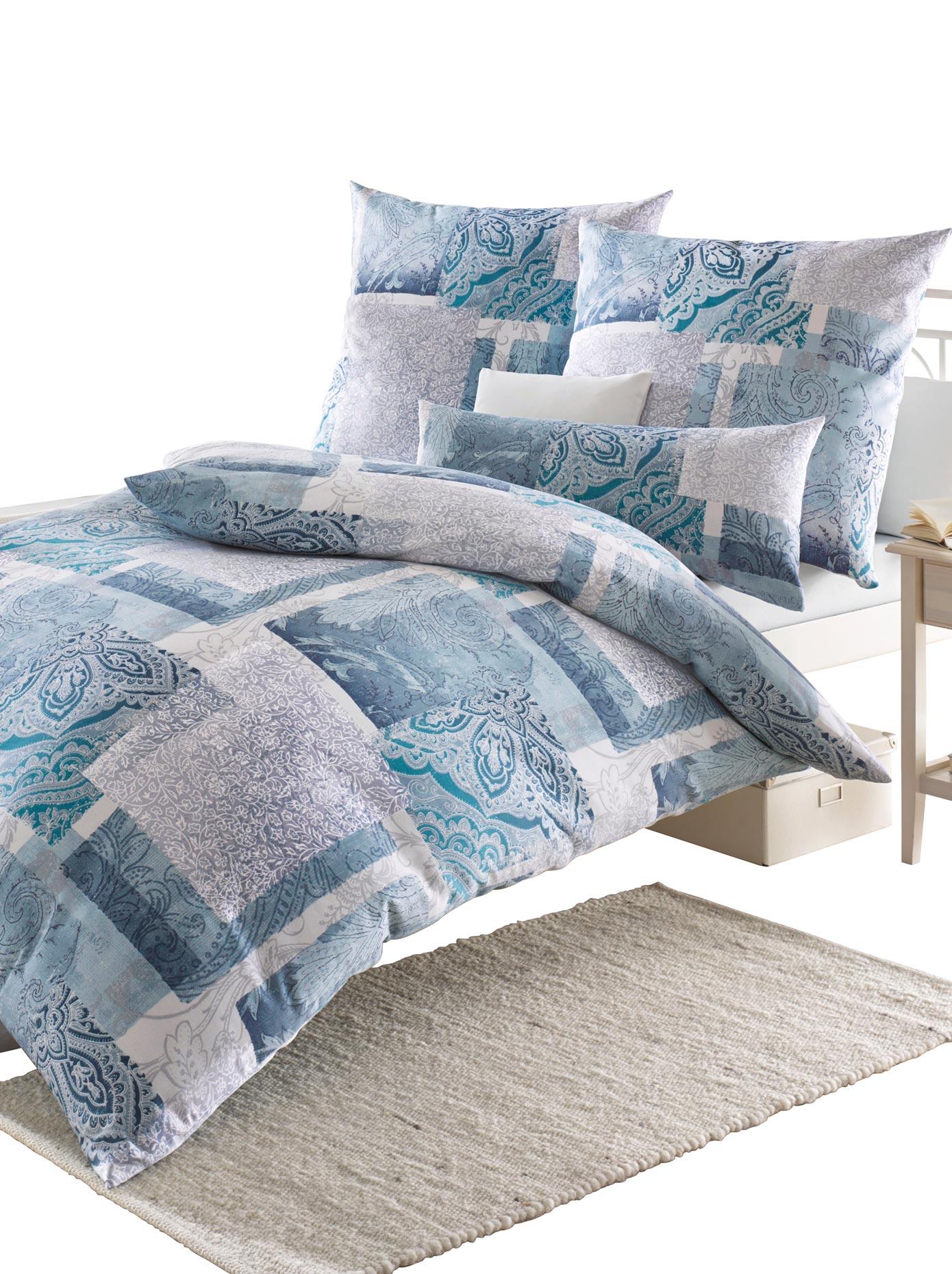 biberna bettw sche 3tlg auf rechnung baur. Black Bedroom Furniture Sets. Home Design Ideas