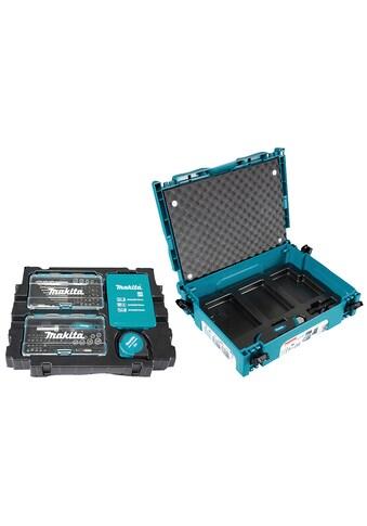 Makita Werkzeugset »B-49884«, (116 St.) kaufen
