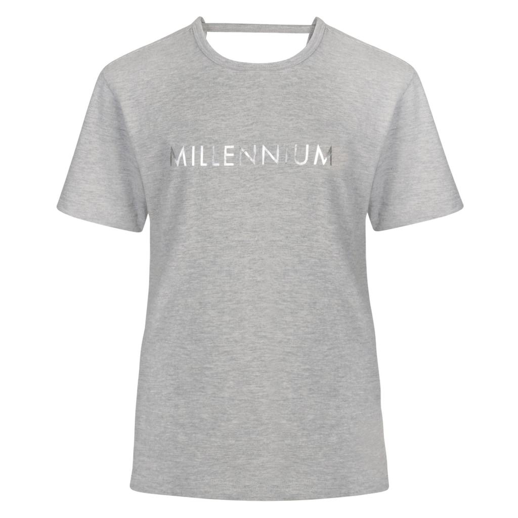 Dare2b T-Shirt »Mädchen Dynasti Open Back«
