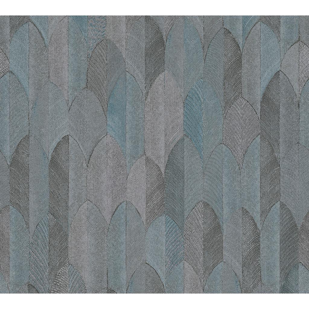 A.S. Création Vliestapete »Sumatra im Ethno Look«, grafisch