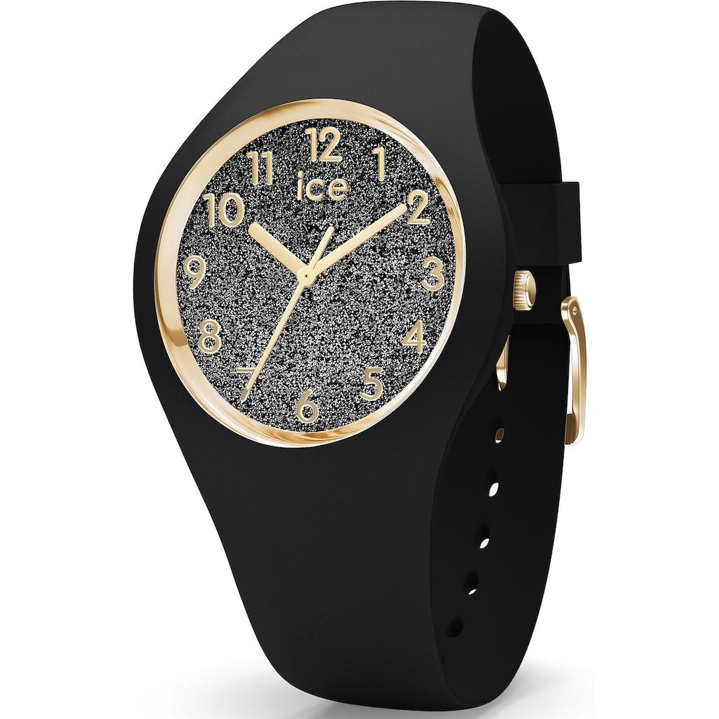 ice-watch Quarzuhr »ICE glitter, 015347«