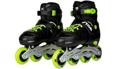 STIGA Inline - Skates »TORNADO«, Schuhgröße: 34  -  37 kaufen