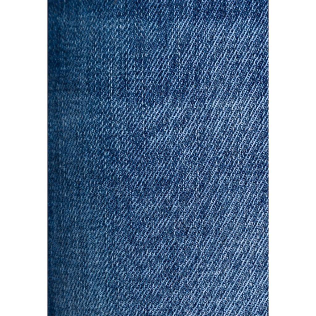 Herrlicher Slim-fit-Jeans »GILA SLIM ORGANIC«, umweltfreundlich dank Kitotex Technology