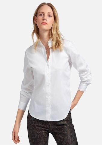 Peter Hahn Langarmbluse »cotton« kaufen