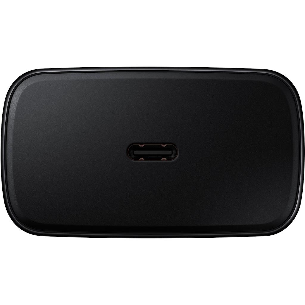 Samsung Schnelllade-Gerät »EP-TA845«, 45 W