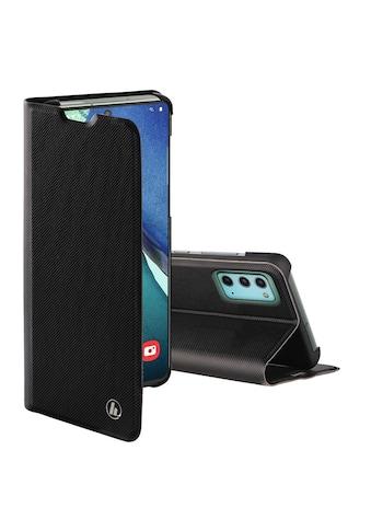 """Hama Handytasche »Smartphone-Booklet Tasche«, """"Slim Pro"""" für Samsung Galaxy Note 20... kaufen"""