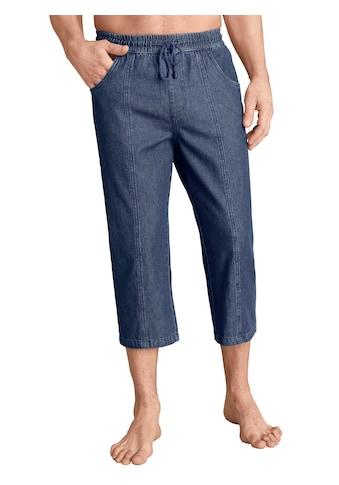 Classic 3/4 - Hose mit Gummizug kaufen