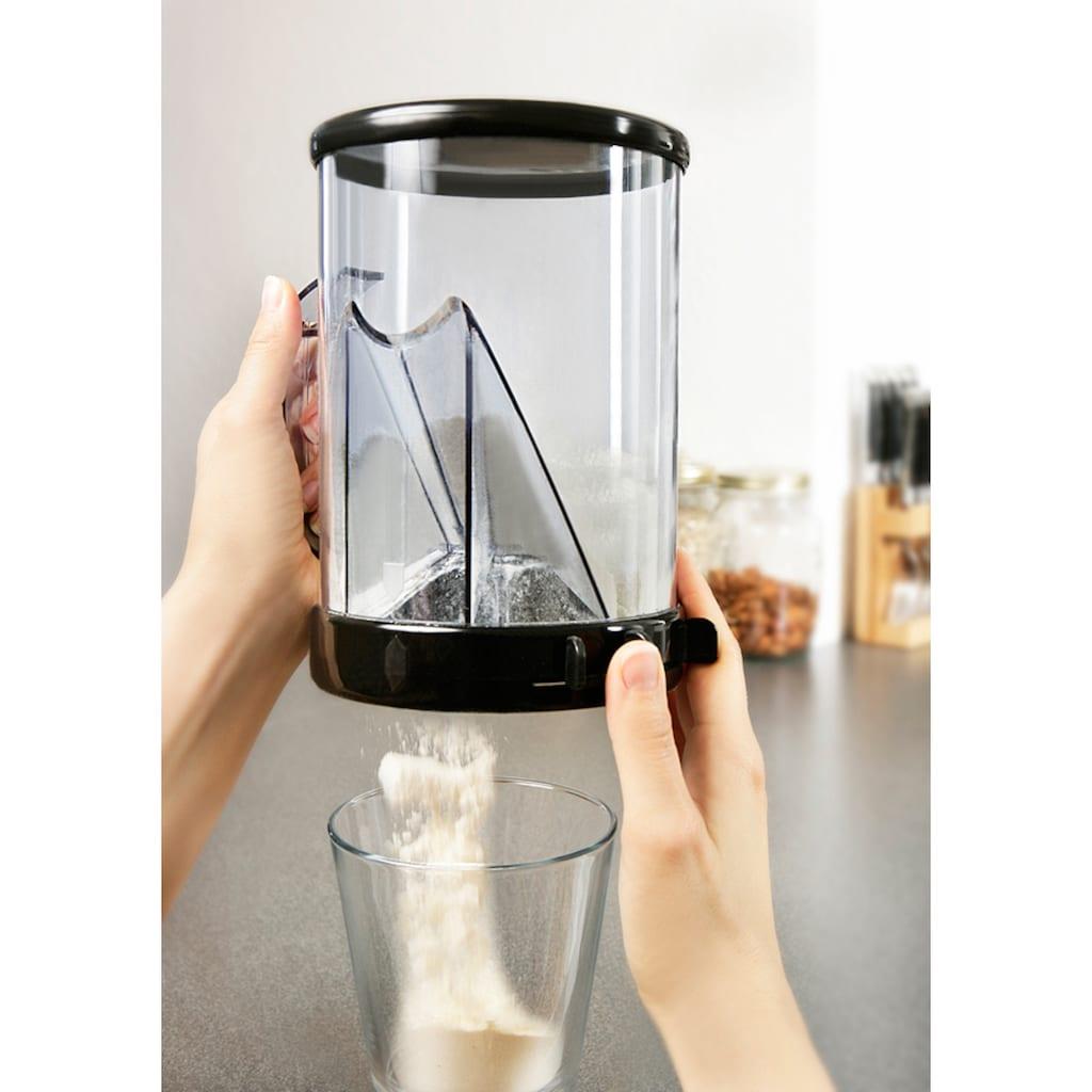GSD HAUSHALTSGERÄTE Kaffeedose, (1 tlg.), zum Dosieren von Kaffee