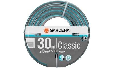 """GARDENA Gartenschlauch »Classic, 18009-20«, 13 mm (1/2"""") kaufen"""