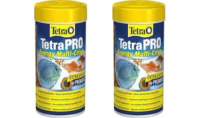 Tetra Fischfutter »Pro Energy«, Flockenfutter 2x250 ml kaufen