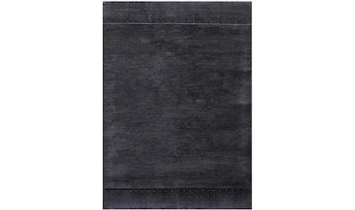Wollteppich, »Noblesse«, Luxor Style, rechteckig, Höhe 20 mm, manuell geknüpft kaufen