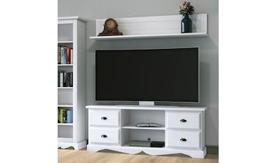Home affaire Lowboard »Teo«, 150 cm oder 200 cm breit kaufen