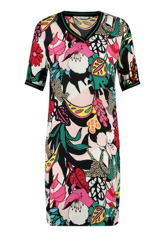 Loom&Lace Blusenkleid in Multicolour - Druck »Bandita« kaufen