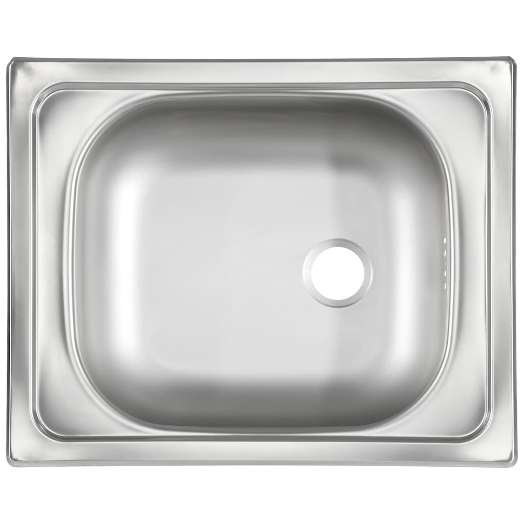 HELD MÖBEL Küchenzeile »Toledo«, mit E-Geräten, Breite 100 cm