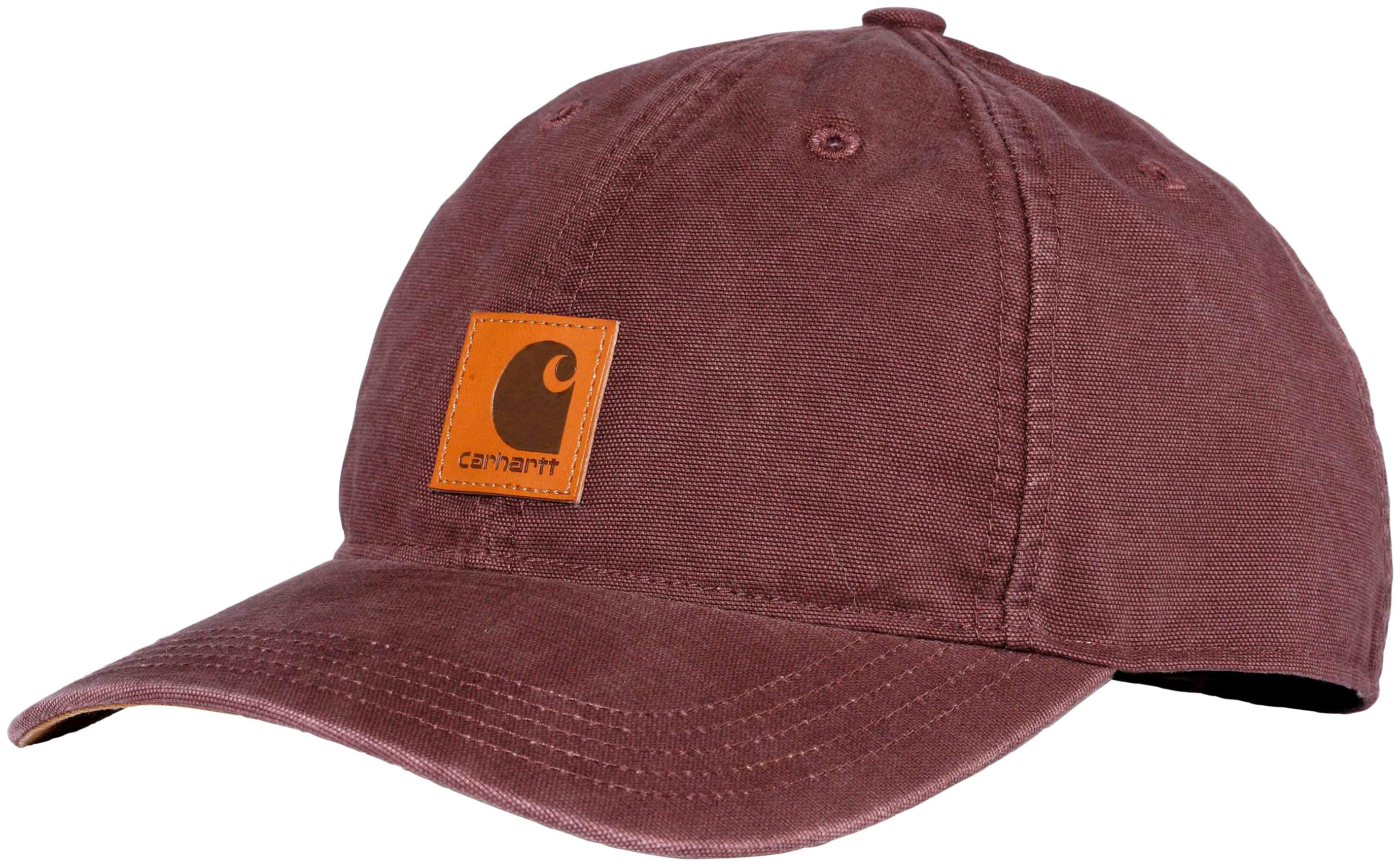carhartt -  Baseball Cap Odessa Cap