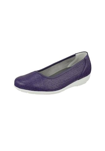 Natural Feet Ballerina »Catharina« kaufen