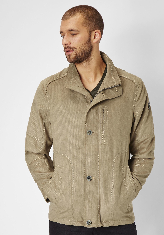 S4 Jackets gepflegte Sommerjacke Paris | Bekleidung > Jacken > Fieldjackets | s4 Jackets