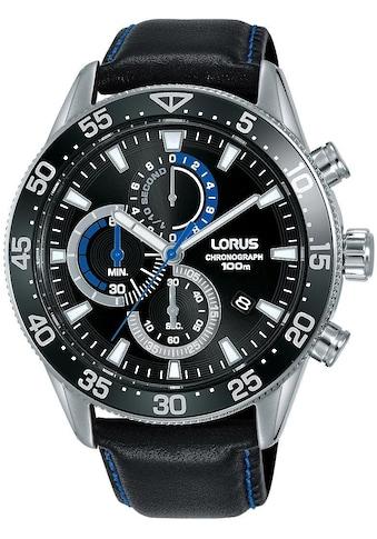 LORUS Chronograph »RM343FX9« kaufen