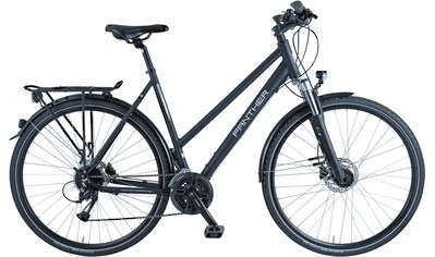 Panther Trekkingrad »LAVAL«, 27 Gang Shimano ACERA Schaltwerk, Kettenschaltung kaufen