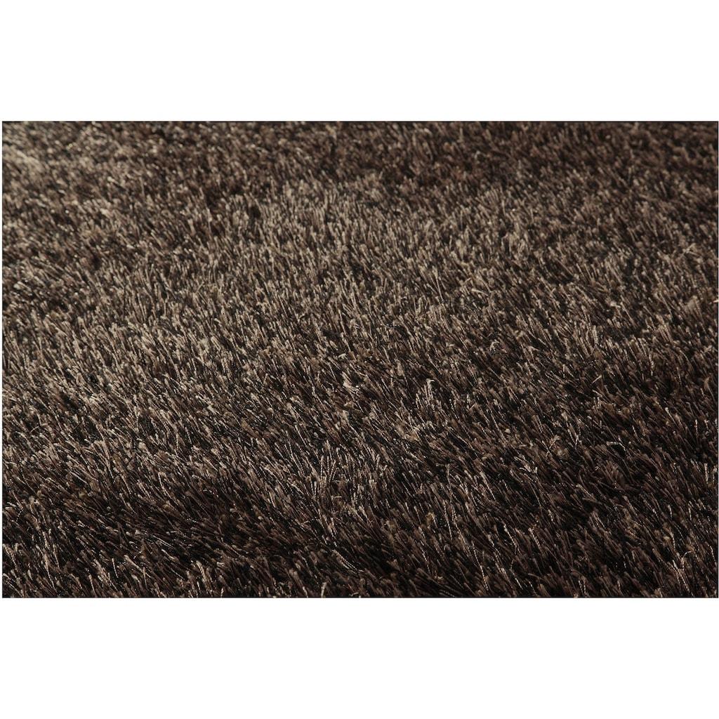 Esprit Hochflor-Teppich »New Glamour«, rechteckig, 40 mm Höhe, Wohnzimmer