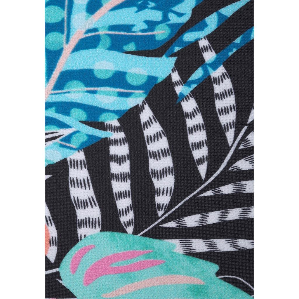 Venice Beach Bikini-Hose »Smash«, mit seitlichen Zierbändern